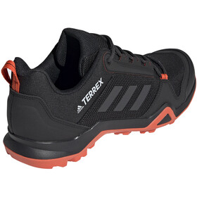 adidas TERREX AX3 Wandelschoenen Lightweight Heren, core black/carbon/active orange